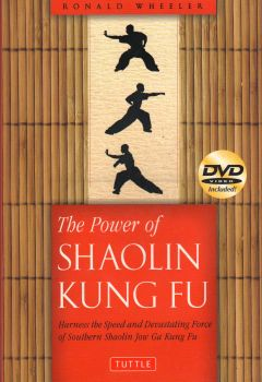 THE POWER OF SHAOLIN KUNG FU