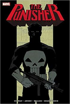 THE PUNISHER: Back To The War
