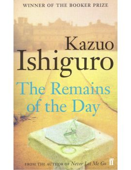 "REMAINS OF THE DAY_THE. (K.Ishiguro), ""ff"""
