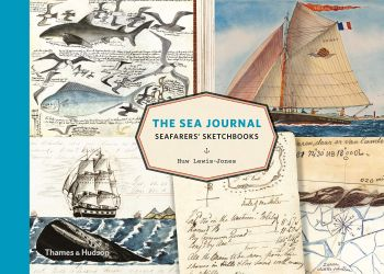 THE SEA JOURNAL: Seafarers` Sketchbooks