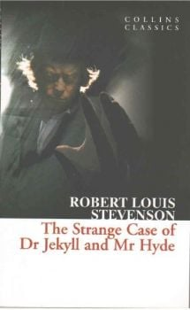 """THE STRANGE CASE OF DR JEKYLL AND MR HYDE. """"Coll"""