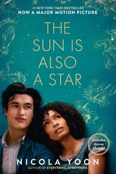 THE SUN IS ALSO A STAR: Movie Tie-in