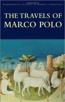 """THE TRAVELS OF MARCO POLO. """"W-th Classics of World Literature"""""""