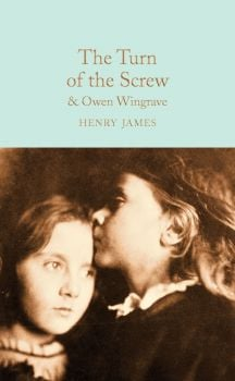 THE TURN OF THE SCREW & OWEN WINGRAVE