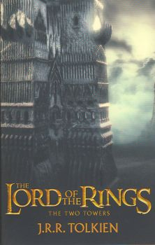 THE TWO TOWERS: The Lord Of The Rings, Part 2. F