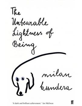 UNBEARABLE LIGHTNESS OF BEING_THE. (M.Kundera),