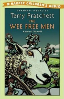 THE WEE FREE MEN: Discworld Novel 30
