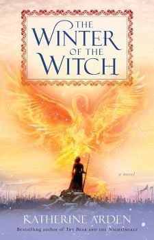 """THE WINTER OF THE WITCH. """"Winternight"""", Book 3"""
