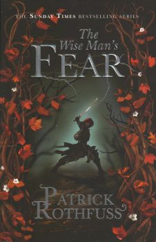 THE WISE MAN`S FEAR