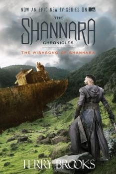 "THE WISHSONG OF SHANNARA. ""The Shannara Chronicles"", Book 2"