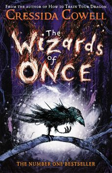 THE WIZARDS OF ONCE, Book 1