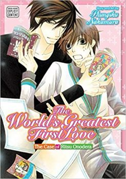 THE WORLD`S GREATEST FIRST LOVE, Volume 1