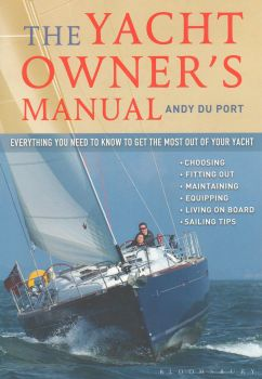 THE YACHT OWNER`S MANUAL