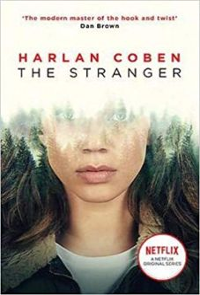 THE STRANGER : Now a major Netflix show