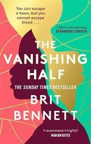 THE VANISHING HALF : Shortlisted for the Women`s Prize 2021