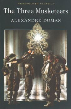 """THREE MUSKETEERS_THE. """"W-th Classics"""" (Alexandre"""