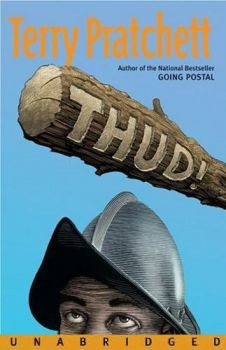 THUD! Discworld Novel 34