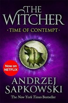 TIME OF CONTEMPT: Witcher 2