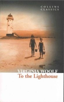 "TO THE LIGHTHOUSE. ""Collins Classics"""