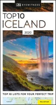 "TOP 10 ICELAND. ""DK Eyewitness Travel"""