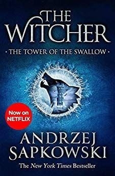THE TOWER OF THE SWALLOW: Witcher 4