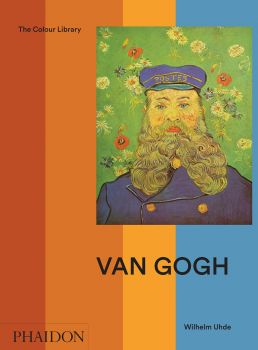 "VAN GOGH, 3rd Revised ed. ""Colour Library"""