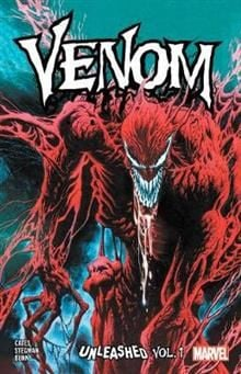 VENOM: Unleashed, Volume 1