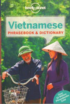 "VIETNAMESE PHRASEBOOK & DICTIONARY, 7th Edition. ""Lonely Planet Phrasebook"""