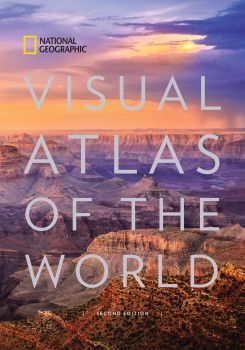 VISUAL ATLAS OF THE WORLD, 2nd Edition