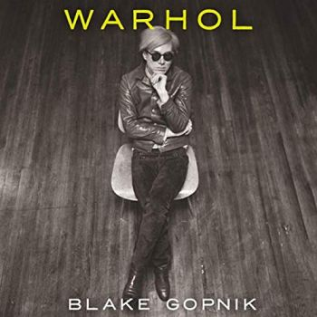 WARHOL: A Life as Art