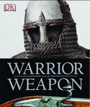 WARRIOR AND WEAPON BOX SET