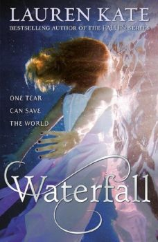 "WATERFALL. ""Teardrop"", Book 2"