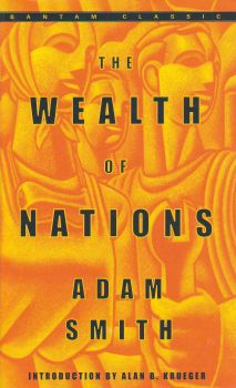 WEALTH OF NATIONS_THE. (A.Smith)
