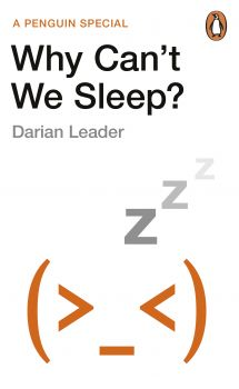 WHY CAN`T WE SLEEP?