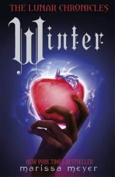WINTER: The Lunar Chronicles Book 4