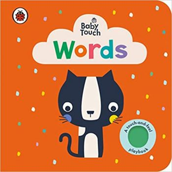 """WORDS. """"Baby Touch"""""""