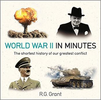 WORLD WAR II IN MINUTES