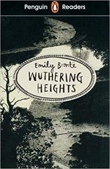 "WUTHERING HEIGHTS. ""Penguin Readers"""