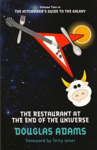RESTAURANT AT THE END OF THE UNIVERSE_THE. (Doug