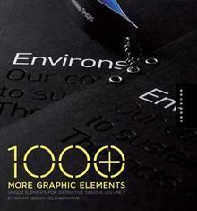 1000 MORE GRAPHIC ELEMENTS: Vol.2