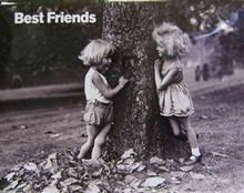 BEST FRIENDS: Posters