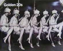 GOLDEN 20`S: Posters