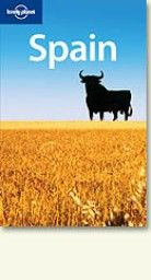 """SPAIN. 5th ed. """"Lonely Planet"""""""