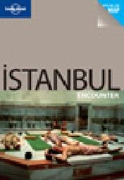 """ISTANBUL ENCOUNTER. with pull-out MAP. 1st ed. """""""