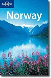 """NORWAY. 4th ed. """"Lonely Planet"""""""
