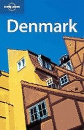 """DENMARK. 5th ed. """"Lonely Planet"""""""