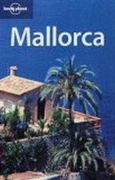"""MALLORCA. 1st ed. """"Lonely Planet"""""""