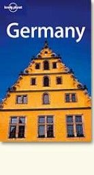 """GERMANY. 4th ed. """"Lonely Planet"""""""