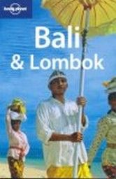 """BALI & LOMBOK. 11th ed. """"Lonely Planet"""""""