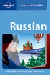"""RUSSIAN: Phrasebook.  4th ed. """"Lonely Planet"""""""